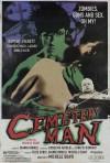 Cemetery Man poster3