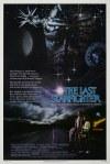 The Last Starfighter poster