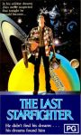 The Last Starfighter poster10