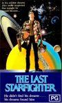 The Last Starfighter poster10