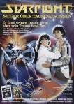 The Last Starfighter poster13