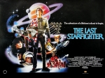 The Last Starfighter poster15