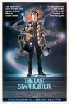 The Last Starfighter poster2