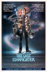 The Last Starfighter poster2
