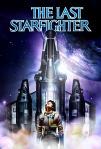 The Last Starfighter poster3