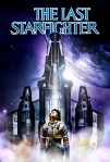 The Last Starfighter poster3