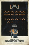 The Last Starfighter poster4