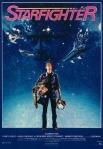 The Last Starfighter poster7