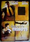 Desperate Measures poster4