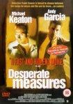 Desperate Measures poster6
