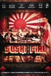 sushi girl poster3