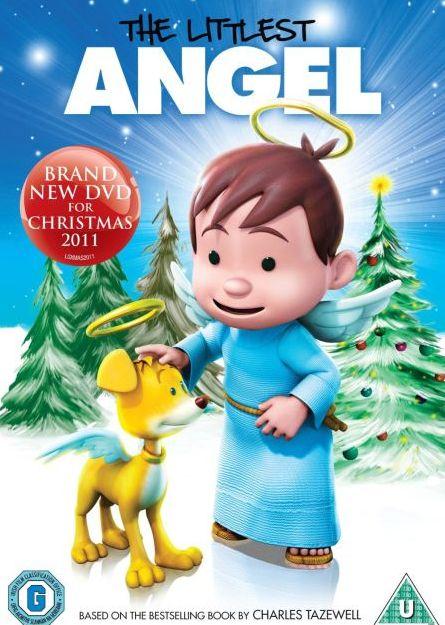 The littlest angel 2011 filmovi s ruba