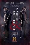 Hatfields & McCoys (2012) – TV serija