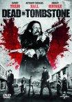 Dead in Tombstone DVD