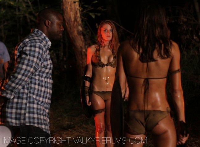 inara the jungle girl porn