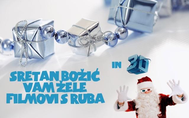 SRETAN BOZIC BY FILMOVI S RUBA