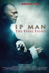 Ip Man The Final Fight US poster