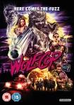 WolfCop poster UK