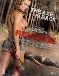 Lizzie Bordens Revenge 1