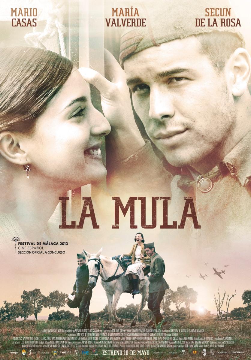 The Mule aka La Mula (2013)