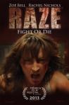 Raze poster 1