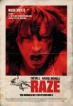 Raze-US-Teaser-Poster