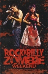 Rockabilly Zombie Weekend #2