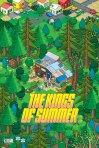 The Kings of Summer poster7