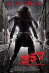 .357 - Six Bullets for Revenge poster