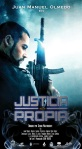 Justicia Propia poster