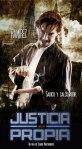 Justicia Propia poster2