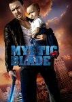 Mystic Blade poster