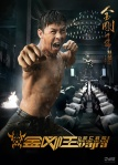The Wrath Of Vajra poster2