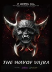 the wrath of vajra poster3