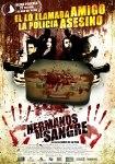 hermanos_de_sangre poster1