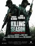 Killing Season poster2