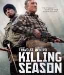 Killing Season poster3