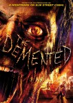 The Demented poster1