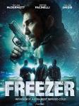 Freezer poster