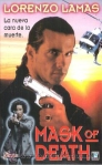 Mask of Death poster7