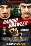 Barrio Brawler poster1