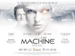 The Machine poster2