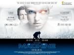 The Machine poster3