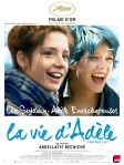 Blue Is The Warmest Color poster1