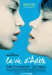 Blue Is The Warmest Color poster3