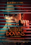 Detective Downs poster