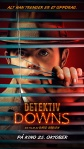 Detective Downs poster2