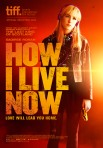 Hoe I Live now poster1