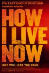 Hoe I Live now poster2