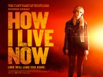 Hoe I Live now poster3